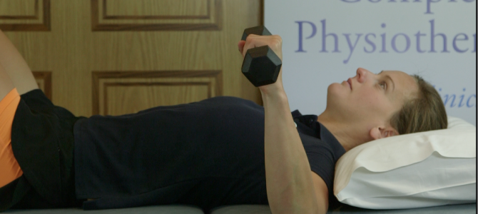 Complete Physiotherapy's Online Exercise Videos