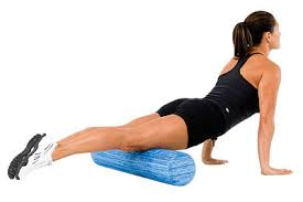 Foam Rolling: What Actually Is It And What Are The Benefits?