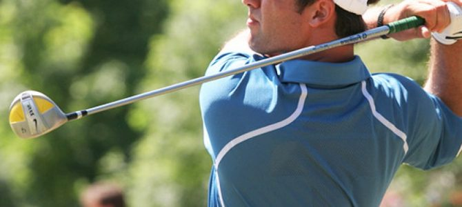 Physiotherapy and golf injuries